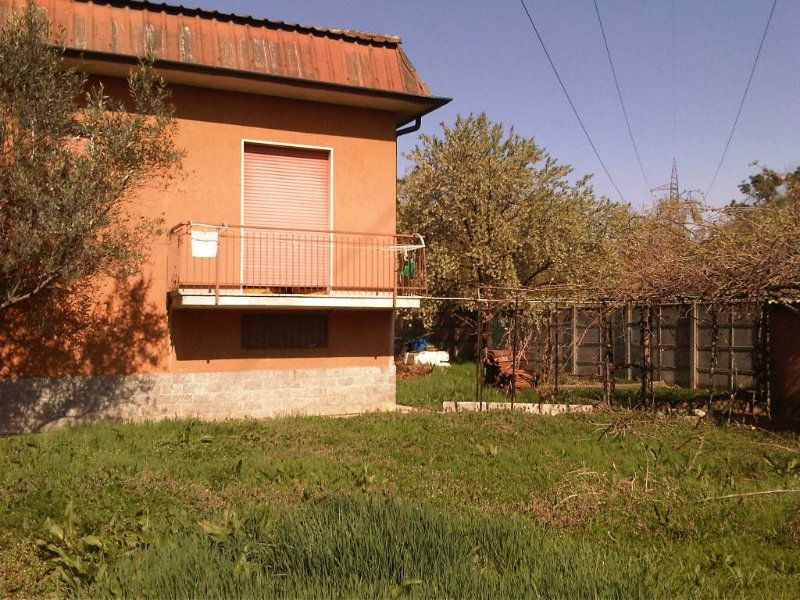 Villa-Villetta Vendita Pogliano Milanese