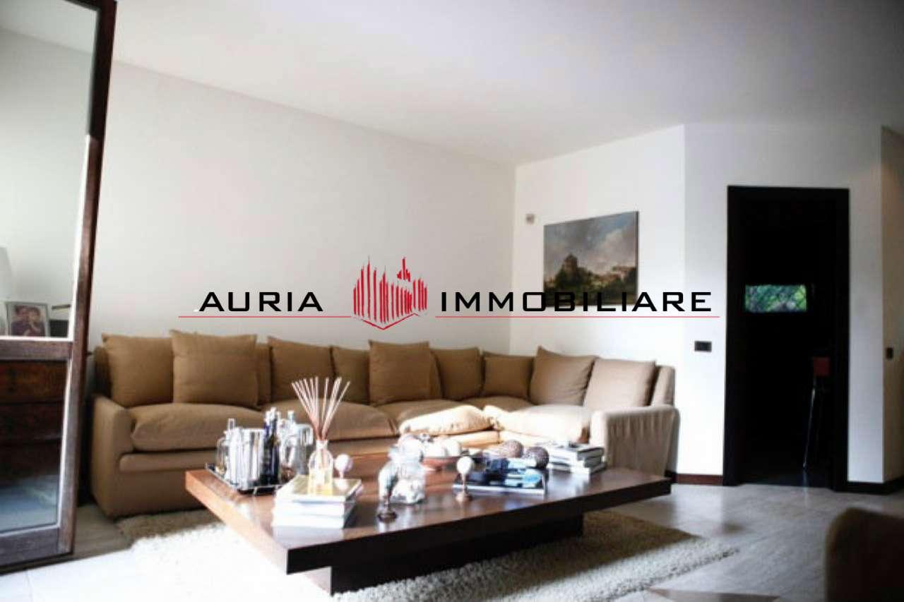 Appartamento in vendita a milano via campazzino for Fontana arredamenti milano via tibaldi