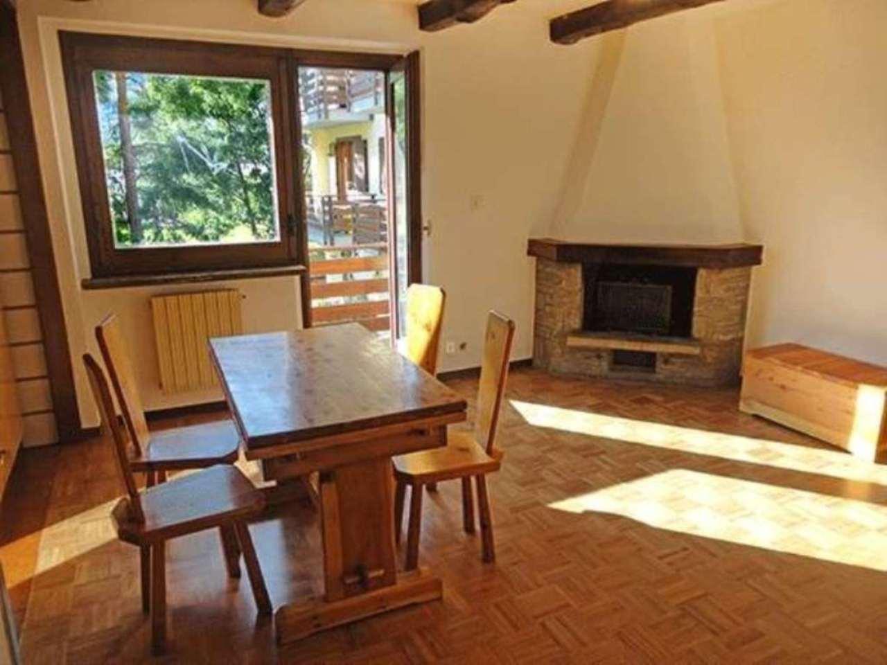 Appartamento in affitto a Morgex, 3 locali, Trattative riservate | Cambio Casa.it