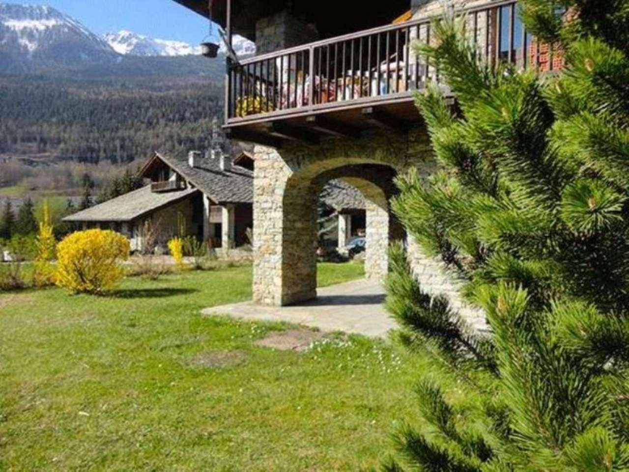 Appartamento in vendita a Morgex, 6 locali, prezzo € 550.000 | Cambio Casa.it