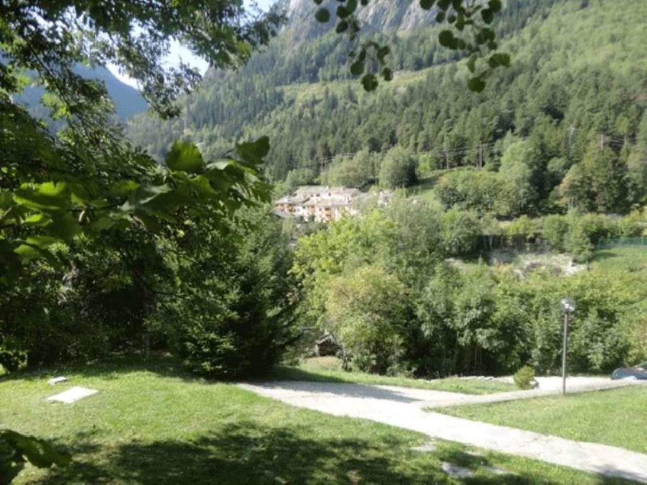 Attico / Mansarda in vendita a Prè-Saint-Didier, 2 locali, prezzo € 220.000 | Cambio Casa.it