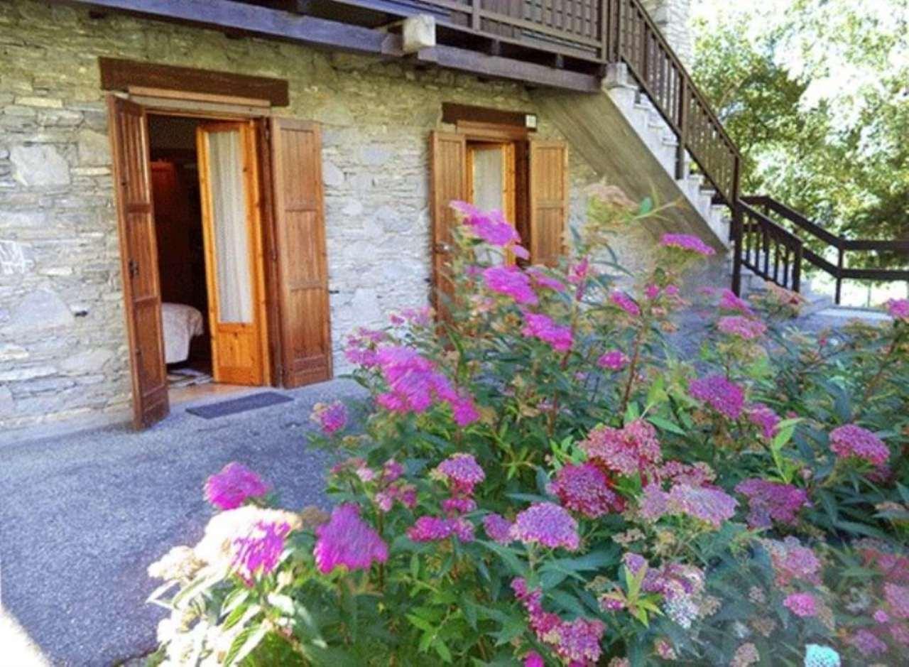 Appartamento in vendita a La Salle, 2 locali, prezzo € 150.000   Cambio Casa.it