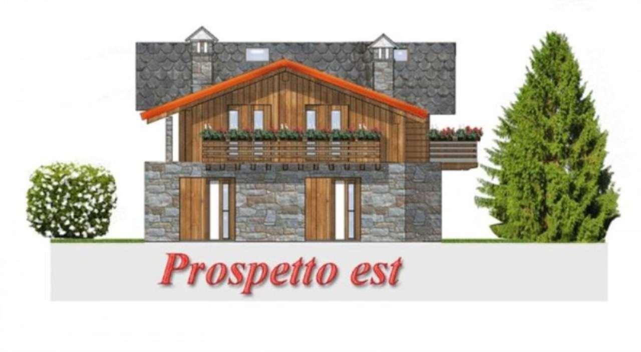 Villa in vendita a Courmayeur, 8 locali, prezzo € 1.650.000 | Cambio Casa.it