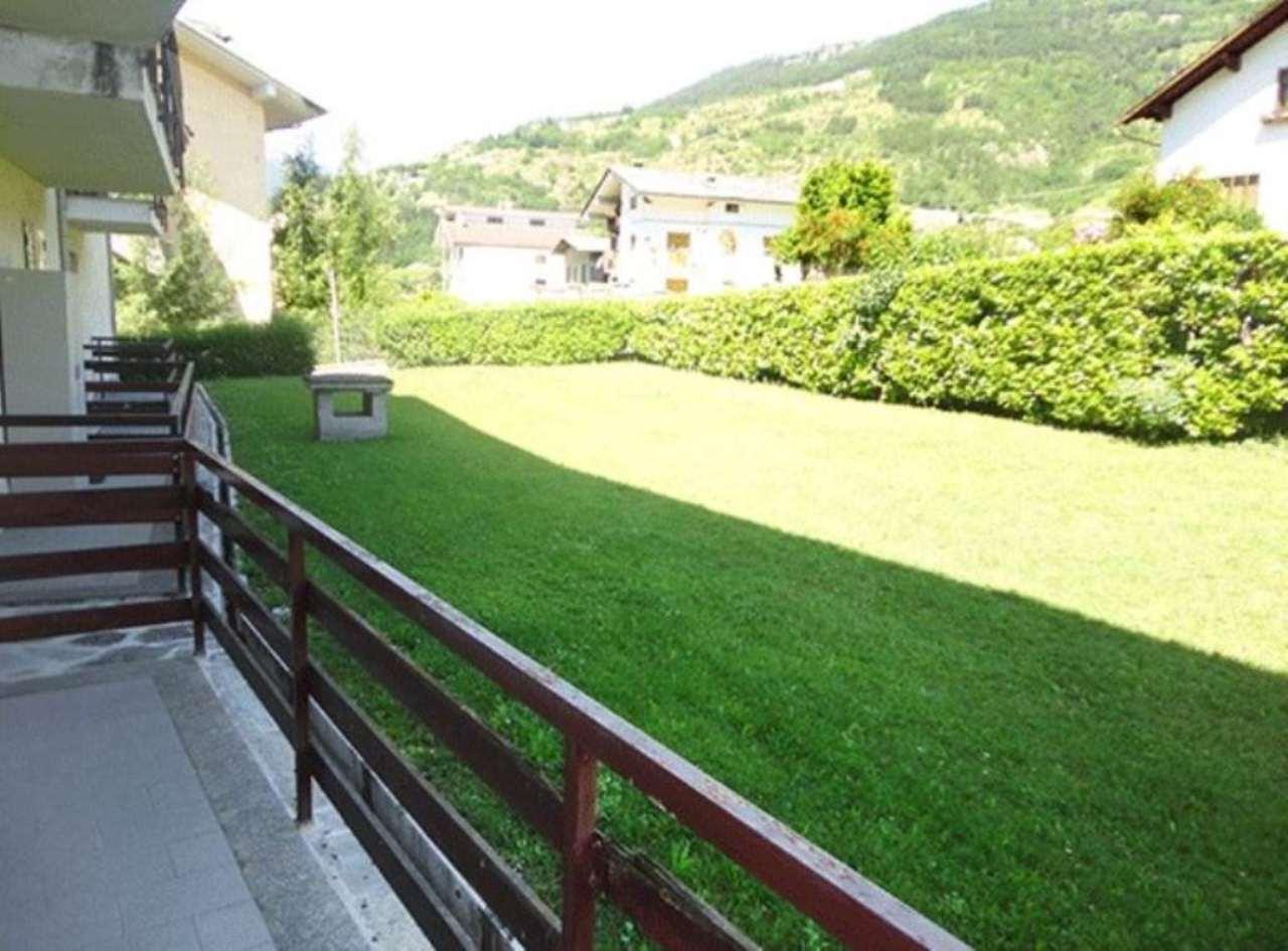 Appartamento in vendita a Saint-Pierre, 1 locali, prezzo € 59.000 | Cambio Casa.it