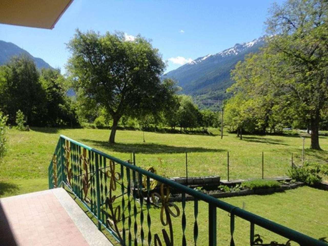 Appartamento in vendita a Morgex, 4 locali, prezzo € 300.000 | Cambio Casa.it