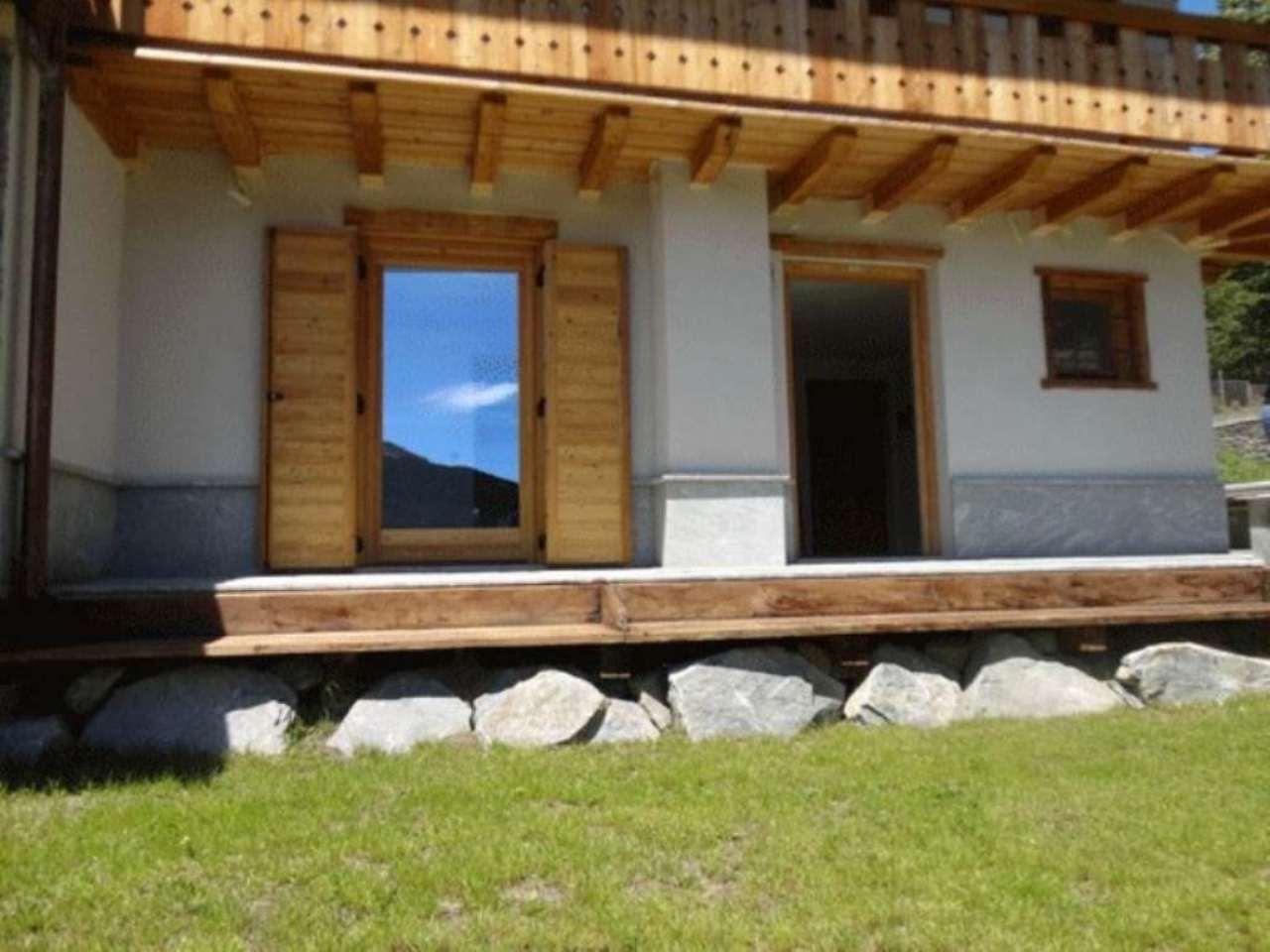 Appartamento in vendita a Courmayeur, 6 locali, Trattative riservate | CambioCasa.it