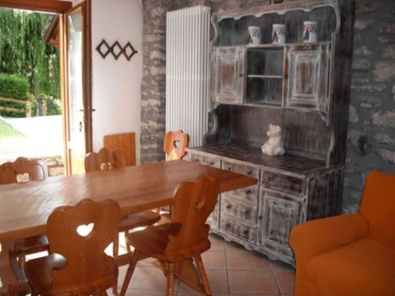 Soluzione Indipendente in vendita a Courmayeur, 4 locali, prezzo € 500.000 | CambioCasa.it