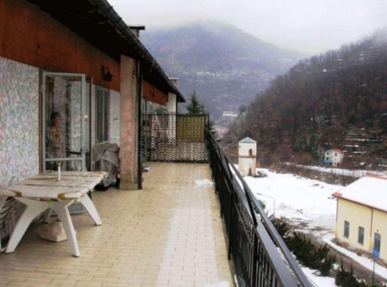 Attico / Mansarda in vendita a Ormea, 5 locali, prezzo € 70.000 | Cambio Casa.it