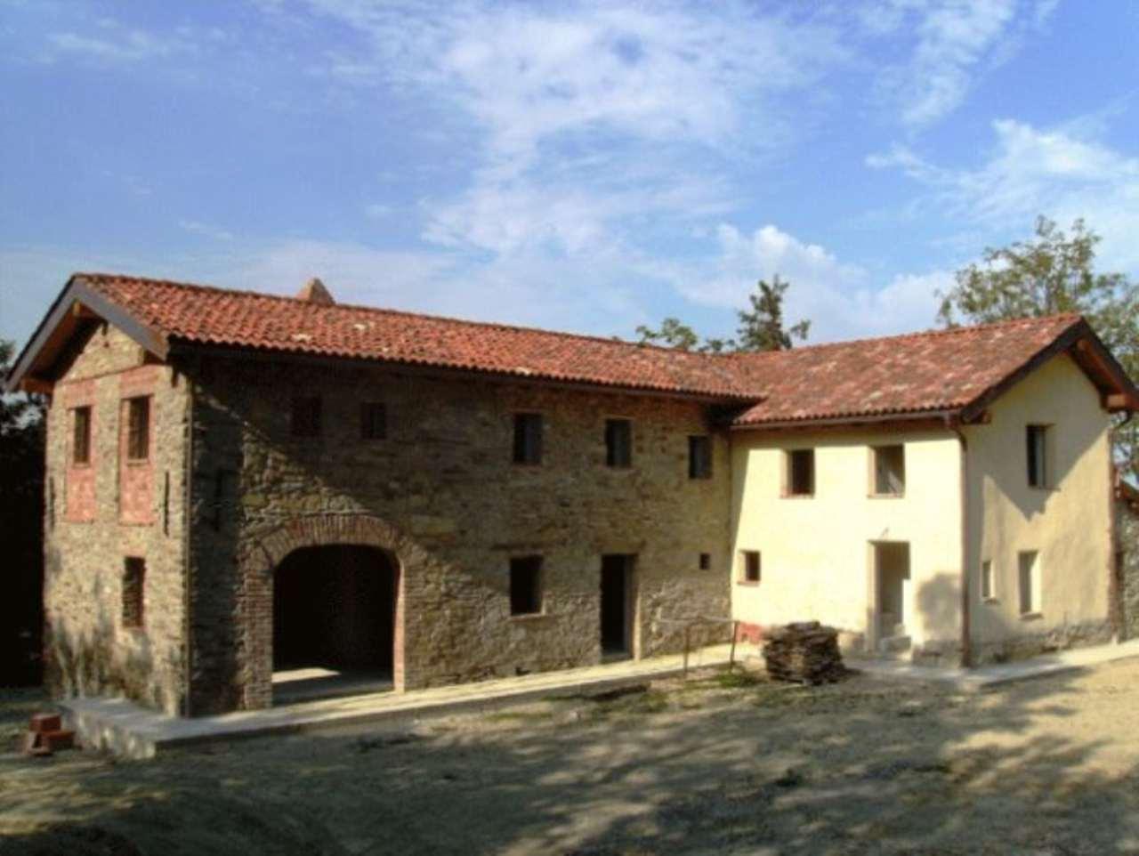 Rustico / Casale in vendita a Morsasco, 6 locali, prezzo € 600.000 | Cambio Casa.it