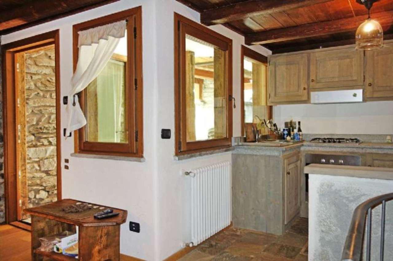Appartamento in vendita a La Salle, 2 locali, prezzo € 150.000 | Cambio Casa.it