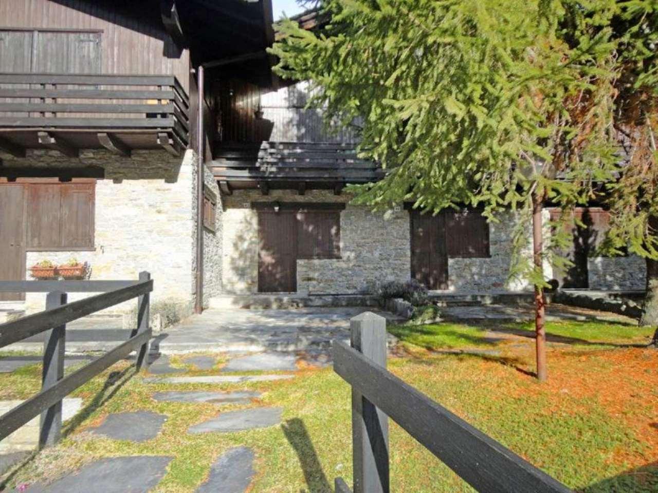 Appartamento in vendita a La Salle, 2 locali, prezzo € 128.000 | Cambio Casa.it
