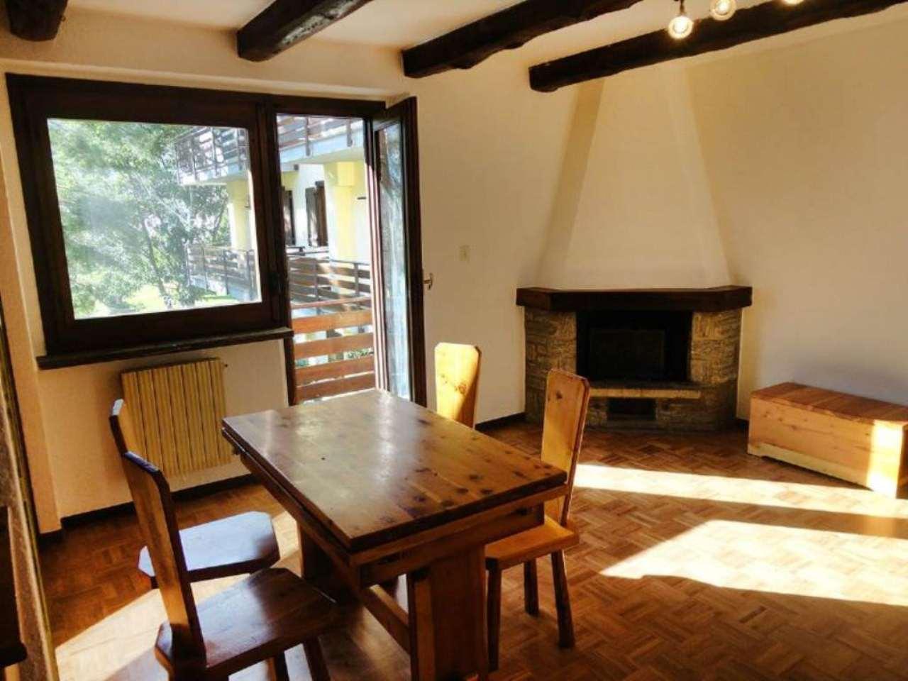 Appartamento in vendita a Morgex, 3 locali, prezzo € 195.000 | Cambio Casa.it