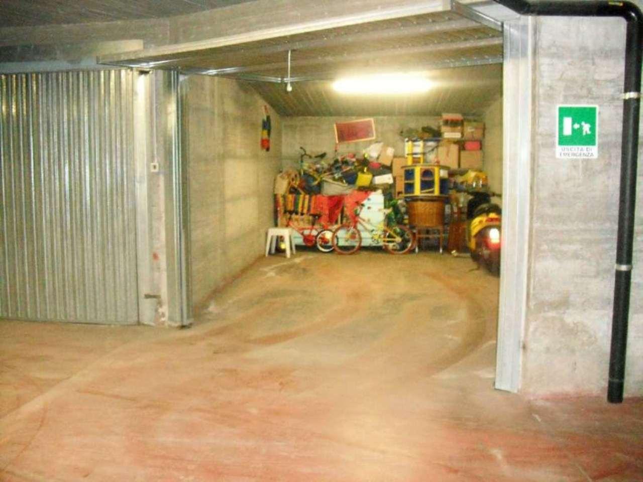 Box / Garage in vendita a Morgex, 1 locali, prezzo € 32.000 | Cambio Casa.it