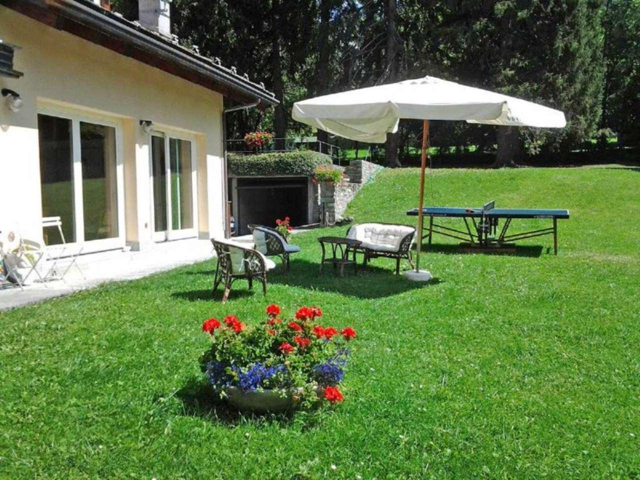 Villa in affitto a Courmayeur, 5 locali, prezzo € 1.200 | Cambio Casa.it