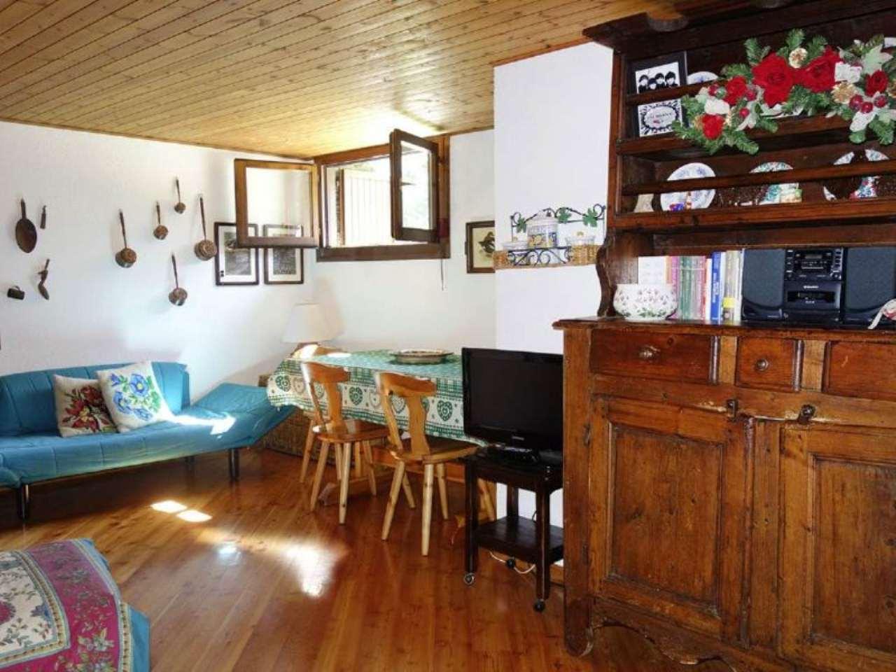 Appartamento in vendita a Prè-Saint-Didier, 1 locali, prezzo € 165.000 | Cambio Casa.it