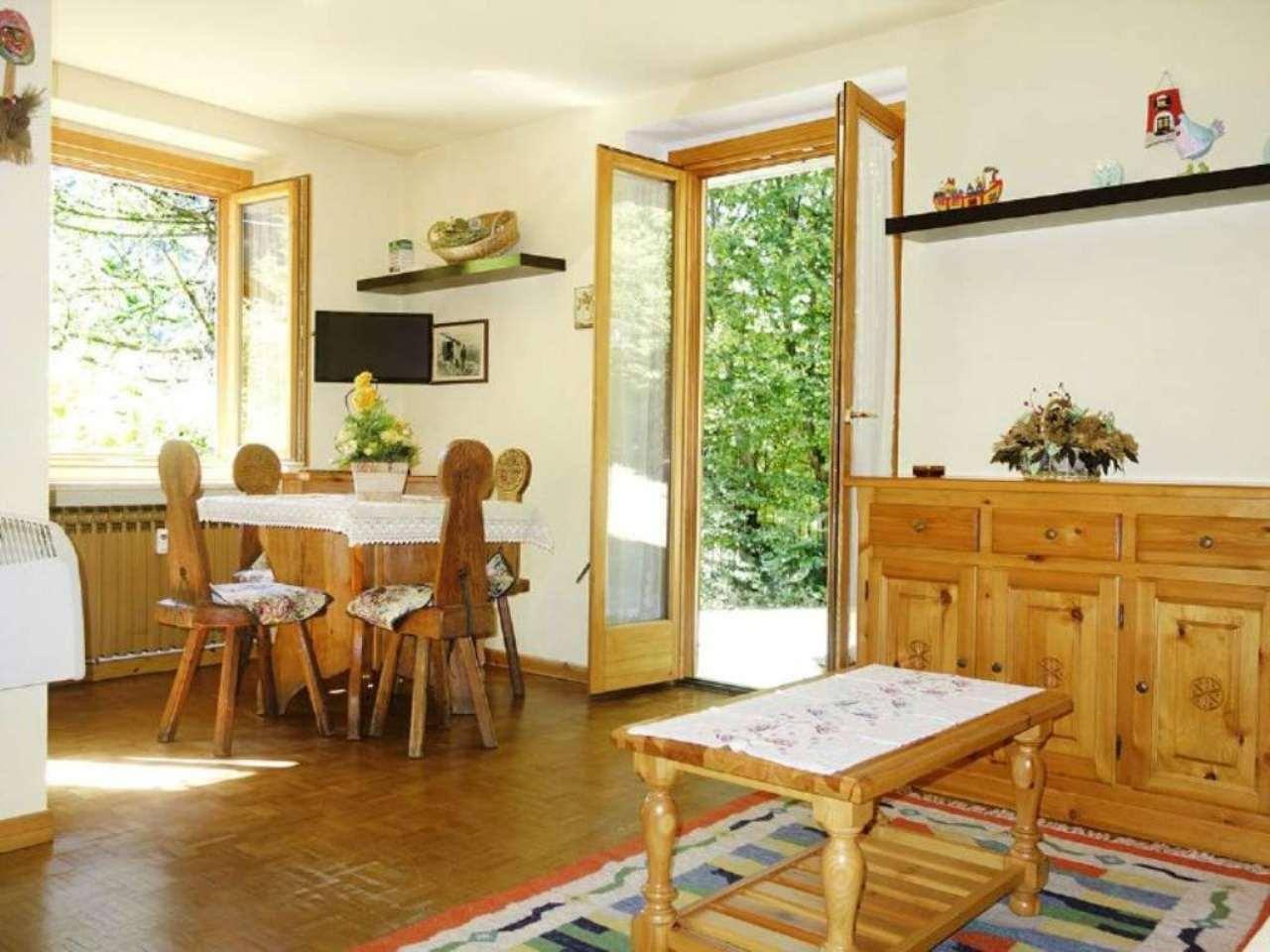 Appartamento in vendita a Courmayeur, 1 locali, prezzo € 195.000 | Cambio Casa.it