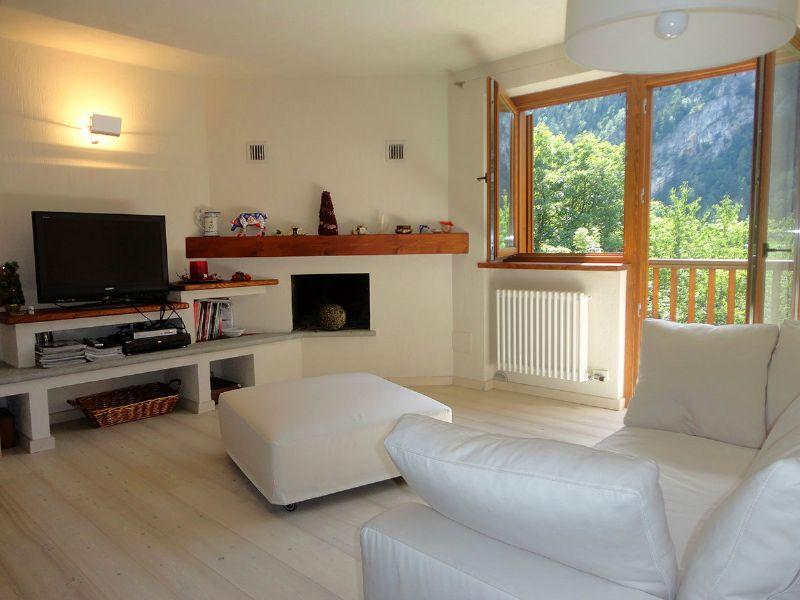 Appartamento in affitto a Courmayeur, 3 locali, prezzo € 1.400 | Cambio Casa.it