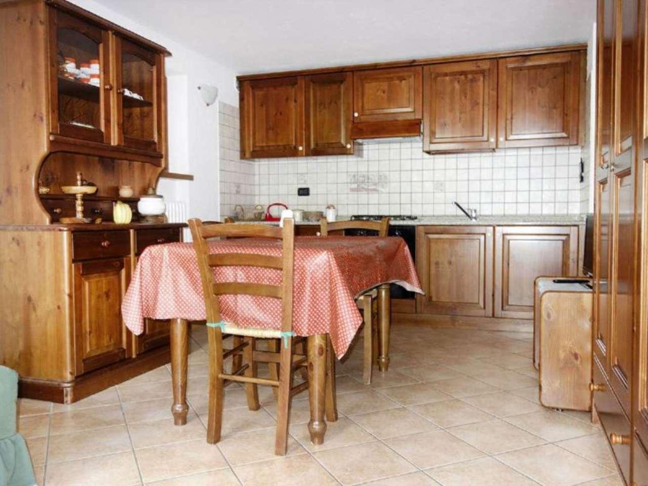 Appartamento in vendita a Morgex, 2 locali, prezzo € 130.000 | Cambio Casa.it