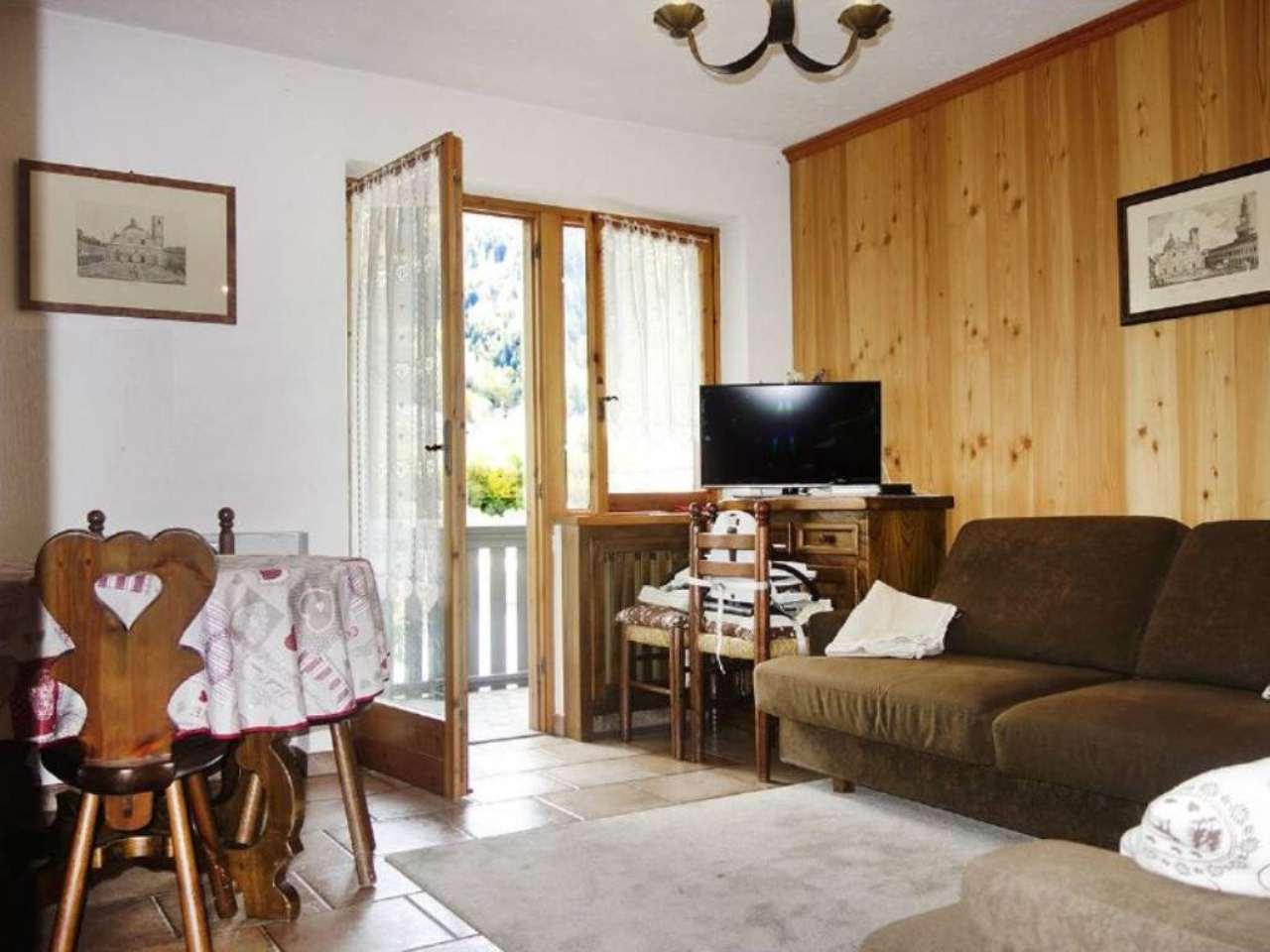 Appartamento in affitto a Morgex, 3 locali, Trattative riservate | CambioCasa.it