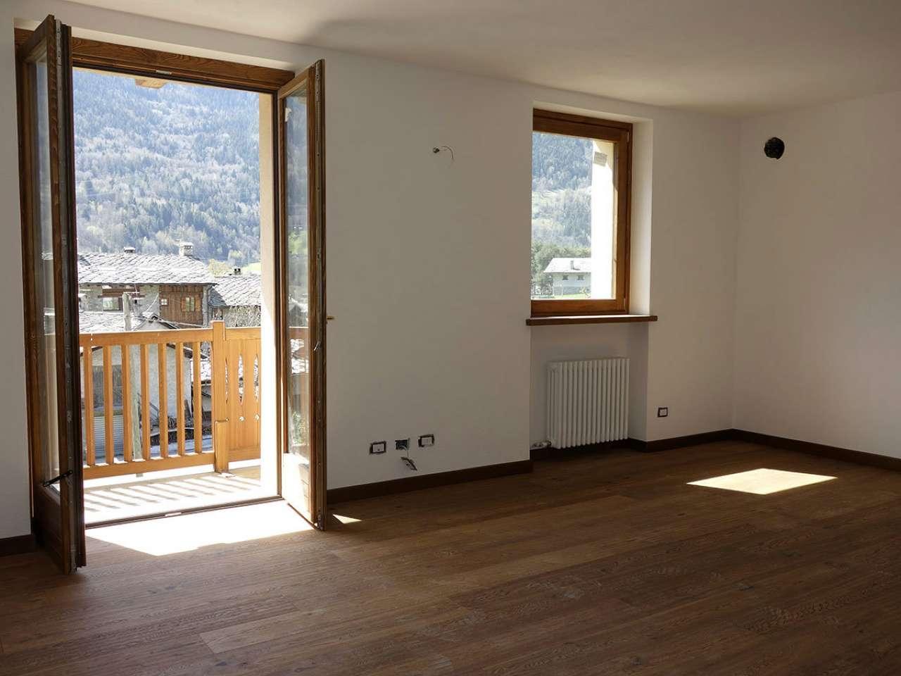 Appartamento in vendita a Morgex, 3 locali, prezzo € 295.000   CambioCasa.it