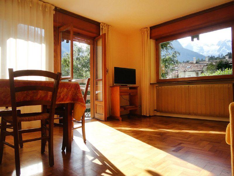 Appartamento in affitto a Prè-Saint-Didier, 2 locali, prezzo € 570 | CambioCasa.it