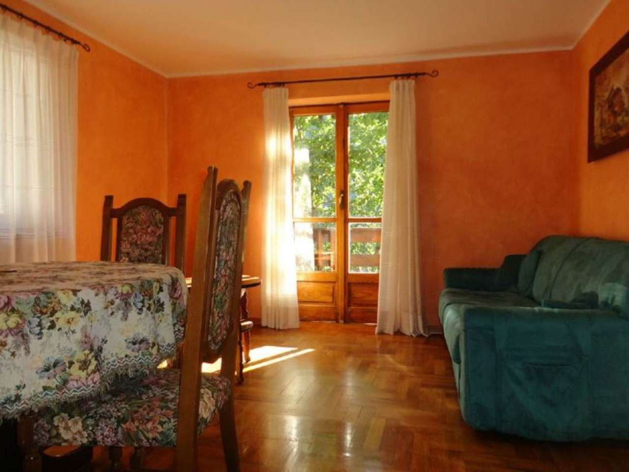 Appartamento in affitto a Prè-Saint-Didier, 2 locali, Trattative riservate | Cambio Casa.it