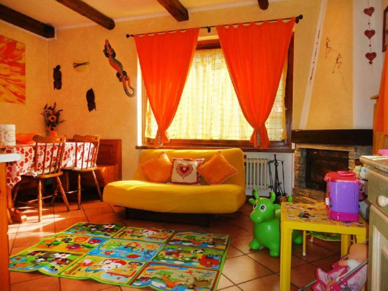 Appartamento in vendita a Morgex, 2 locali, prezzo € 200.000 | Cambio Casa.it