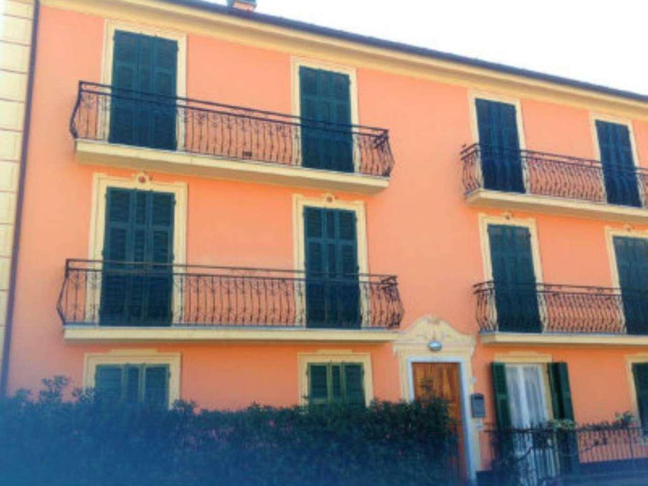 Appartamento in vendita a Levanto, 3 locali, prezzo € 460.000 | Cambio Casa.it