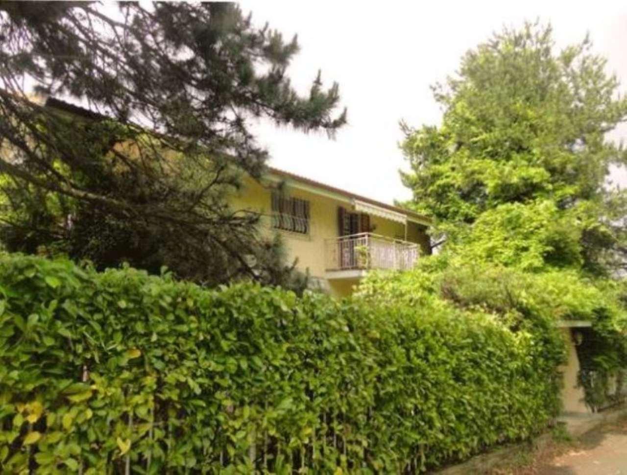 Villa in vendita a Morsasco, 6 locali, prezzo € 299.000 | Cambio Casa.it