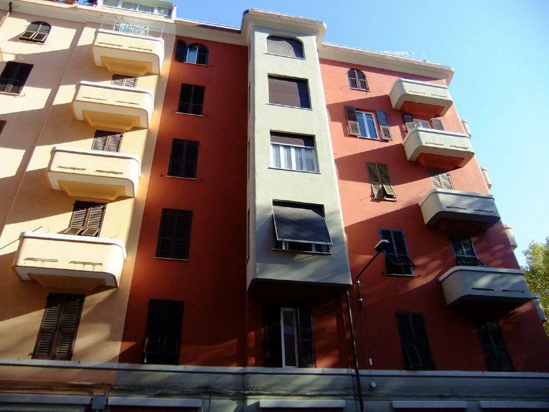 Bilocale Savona Via Ancona 4