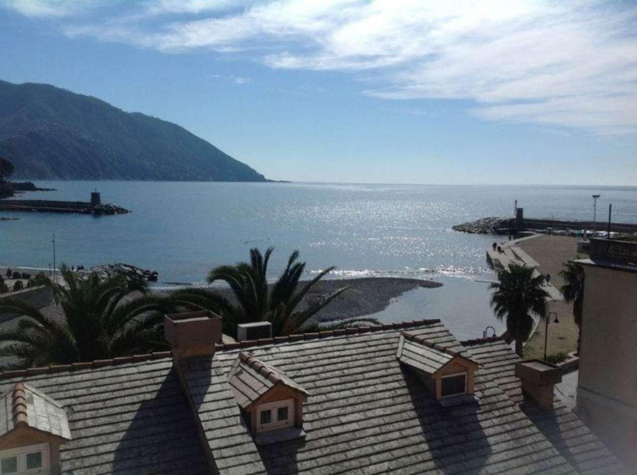 Appartamento in affitto a Recco, 4 locali, prezzo € 800 | Cambio Casa.it