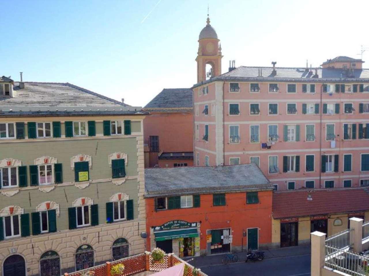 Bilocale Genova Via Oberdan 2