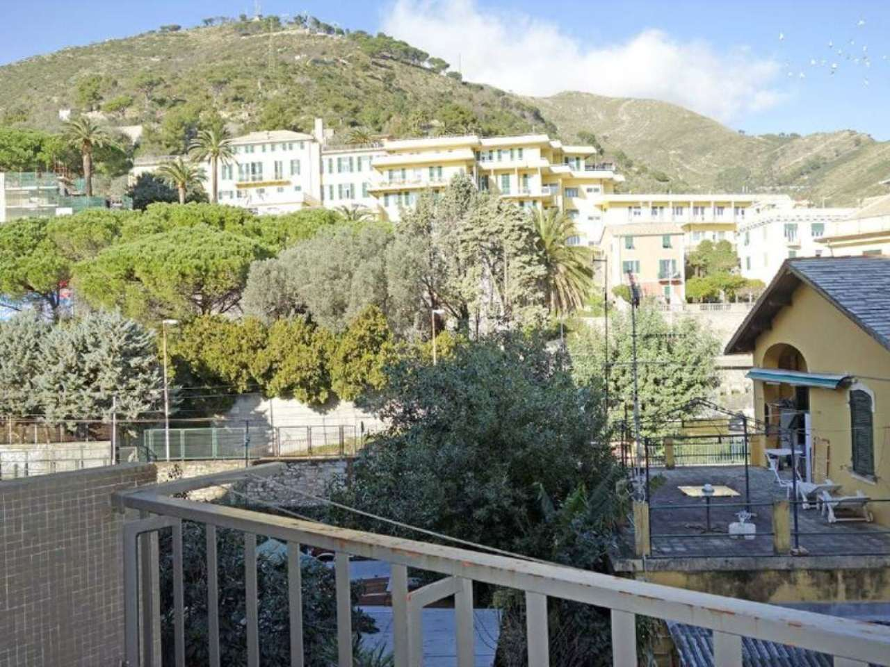 Bilocale Genova Via Oberdan 7