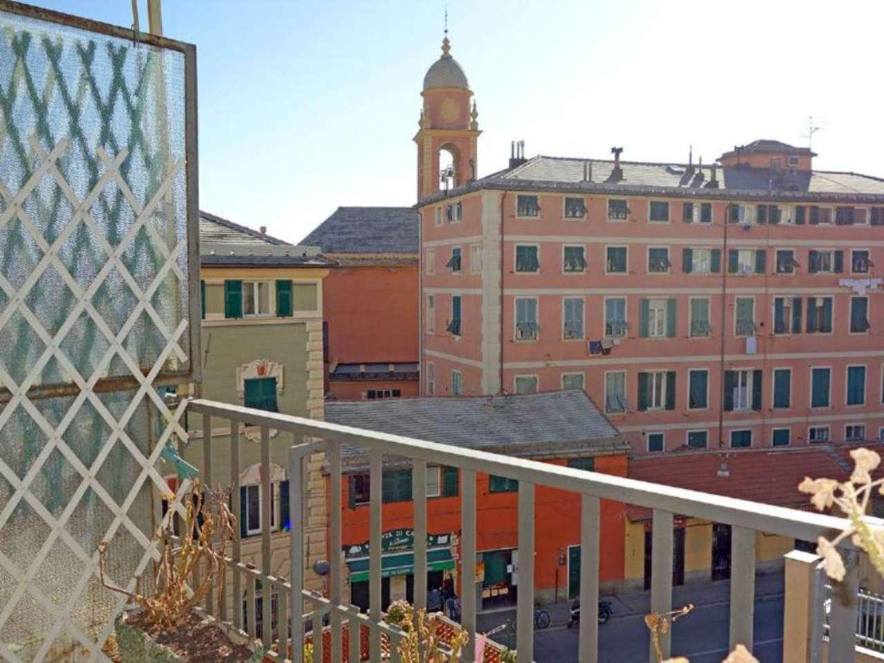 Bilocale Genova Via Oberdan 11