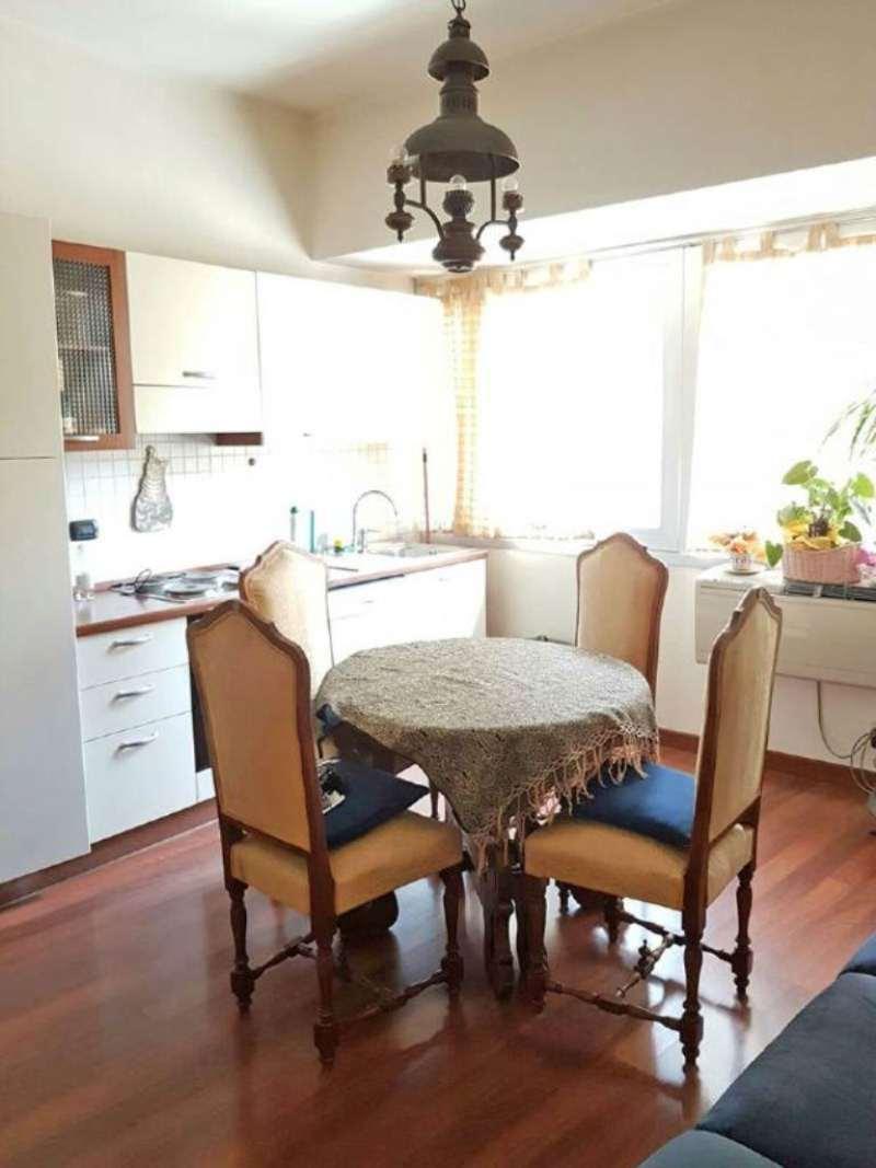 Appartamento in vendita a Savona, 2 locali, prezzo € 130.000 | Cambio Casa.it