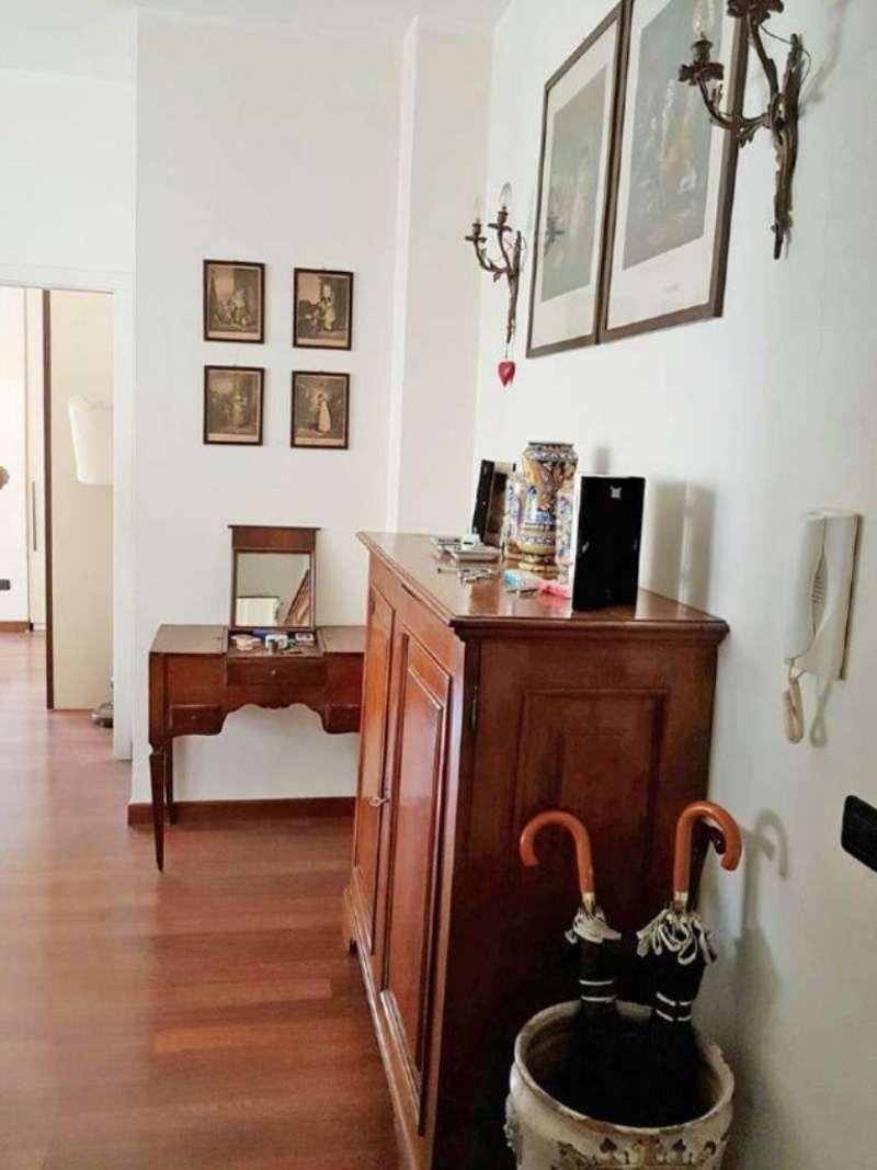 Bilocale Savona Piazza Saffi 7