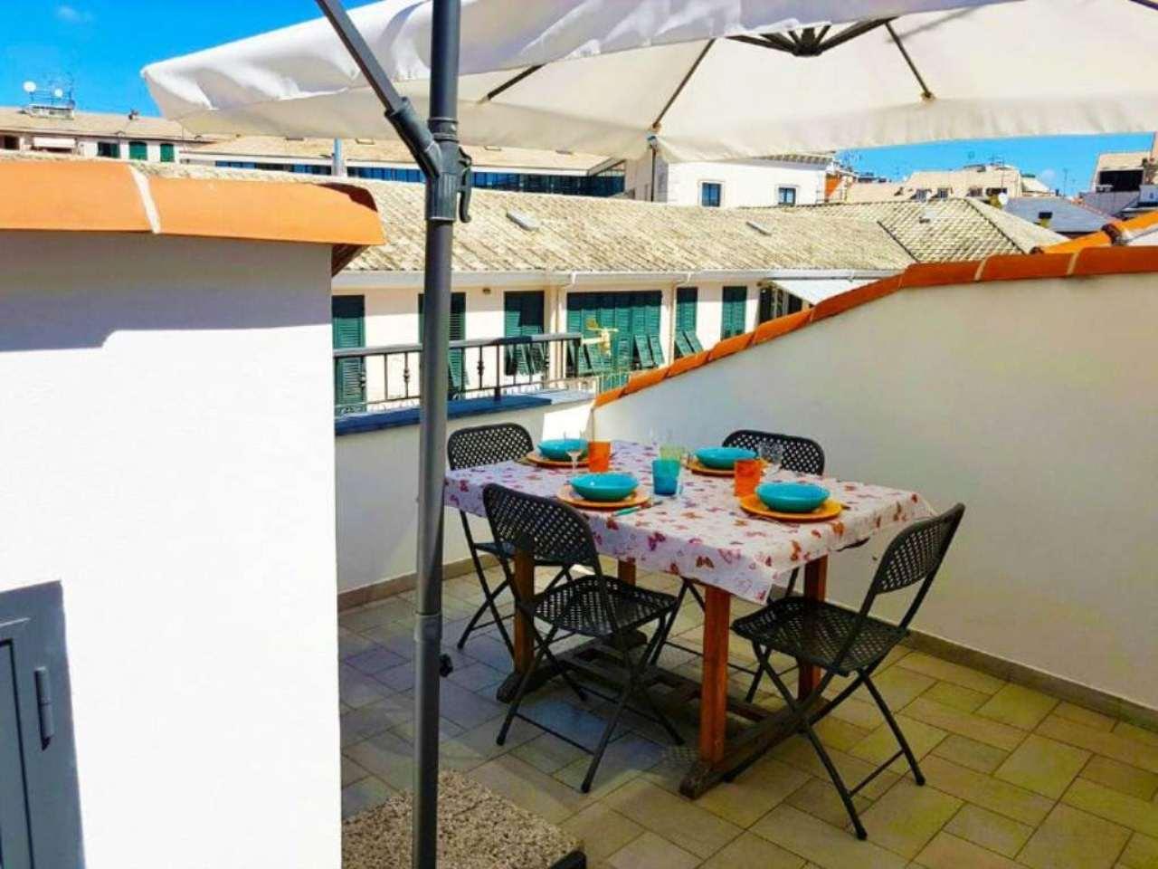 Attico / Mansarda in vendita a Savona, 4 locali, prezzo € 415.000 | Cambio Casa.it