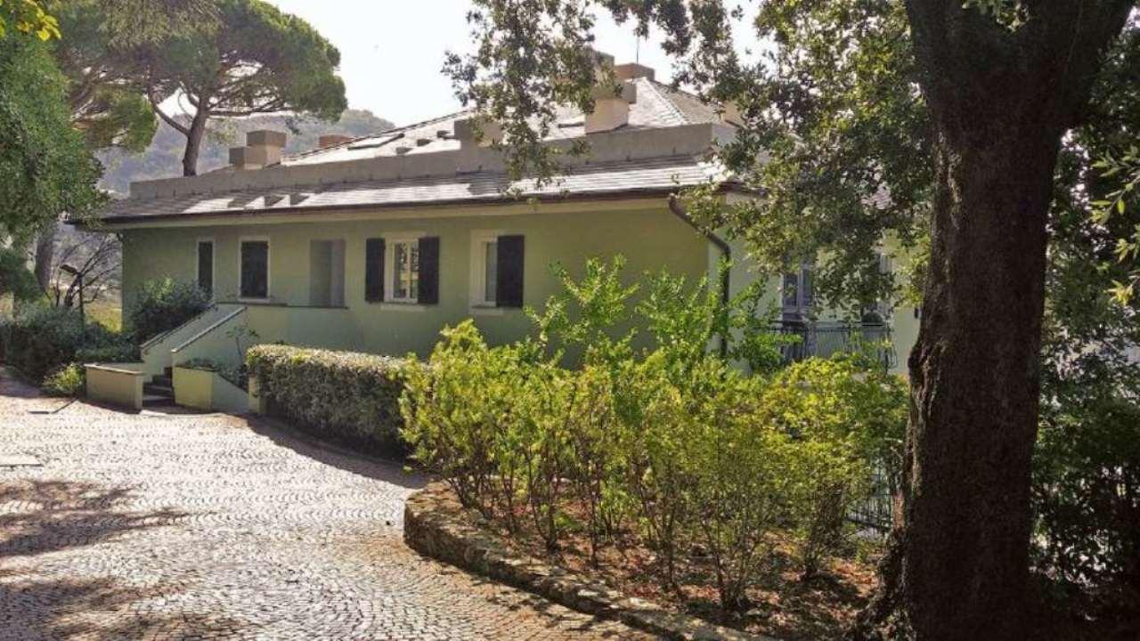 Bilocale Camogli Via Aurelia 2