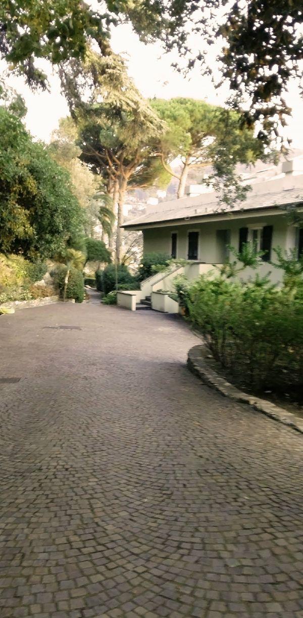 Bilocale Camogli Via Aurelia 5
