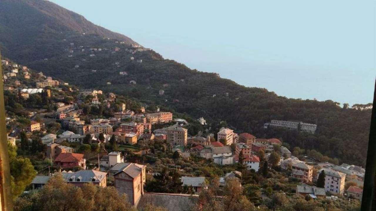 Bilocale Camogli Via Aurelia 13