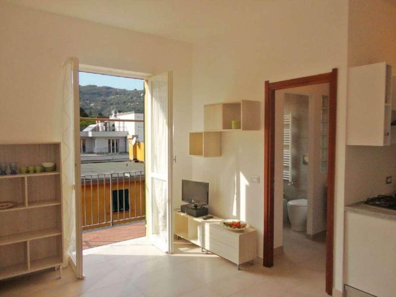 Appartamento in vendita a Santa Margherita Ligure, 2 locali, prezzo € 190.000 | CambioCasa.it