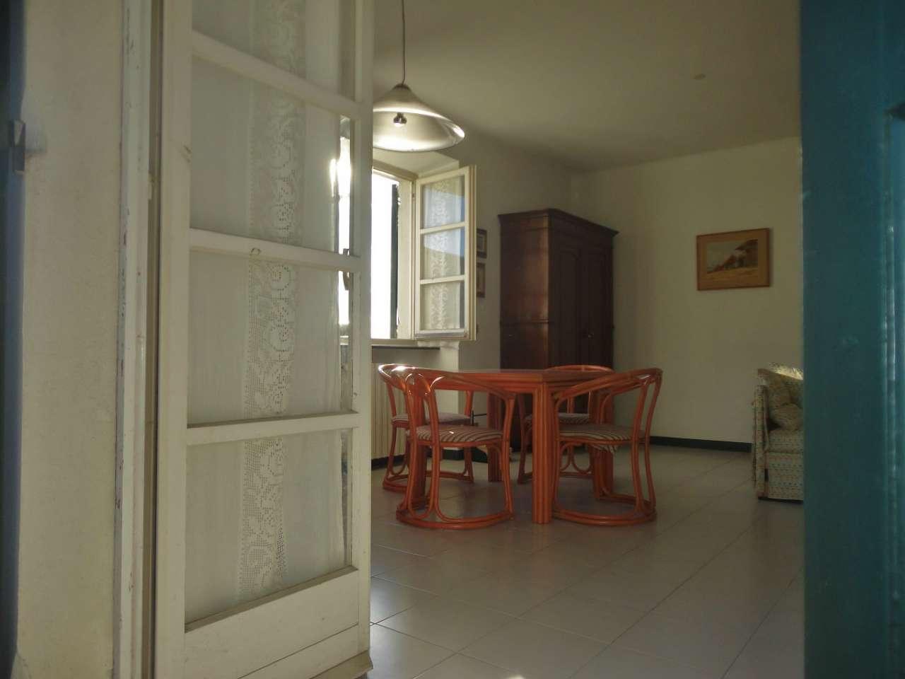 Bilocale Camogli Via Aurelia 10