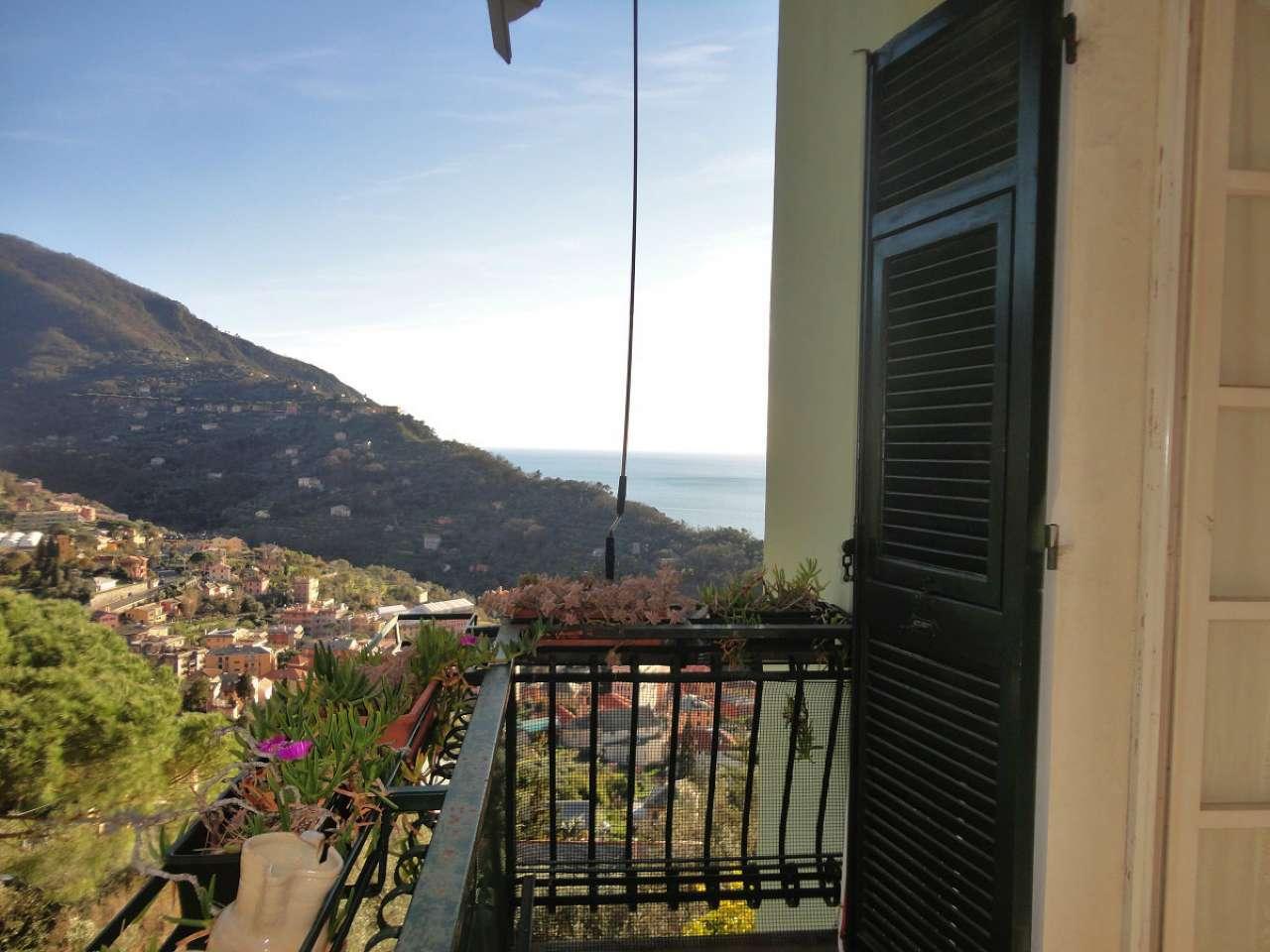 Bilocale Camogli Via Aurelia 4