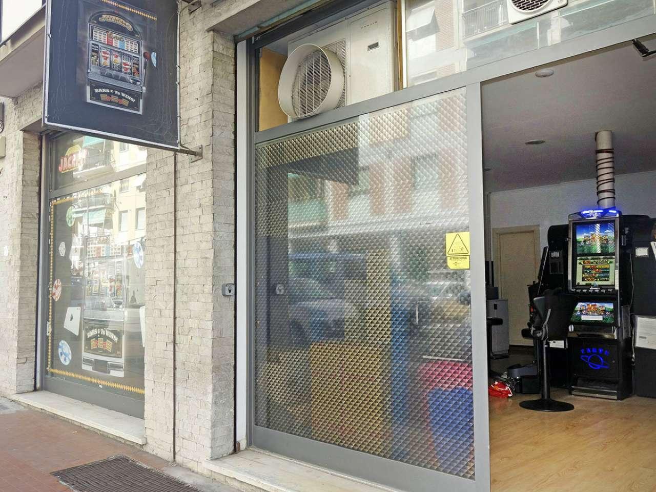 Negozio / Locale in vendita a Genova, 2 locali, prezzo € 90.000 | CambioCasa.it