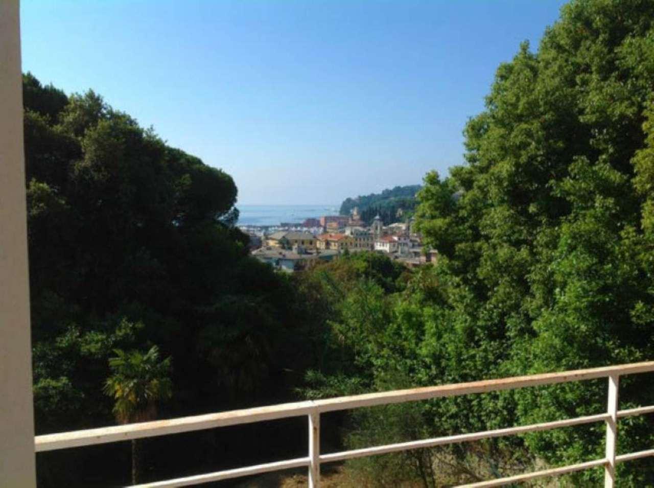 Appartamento in vendita a Santa Margherita Ligure, 10 locali, Trattative riservate | Cambio Casa.it