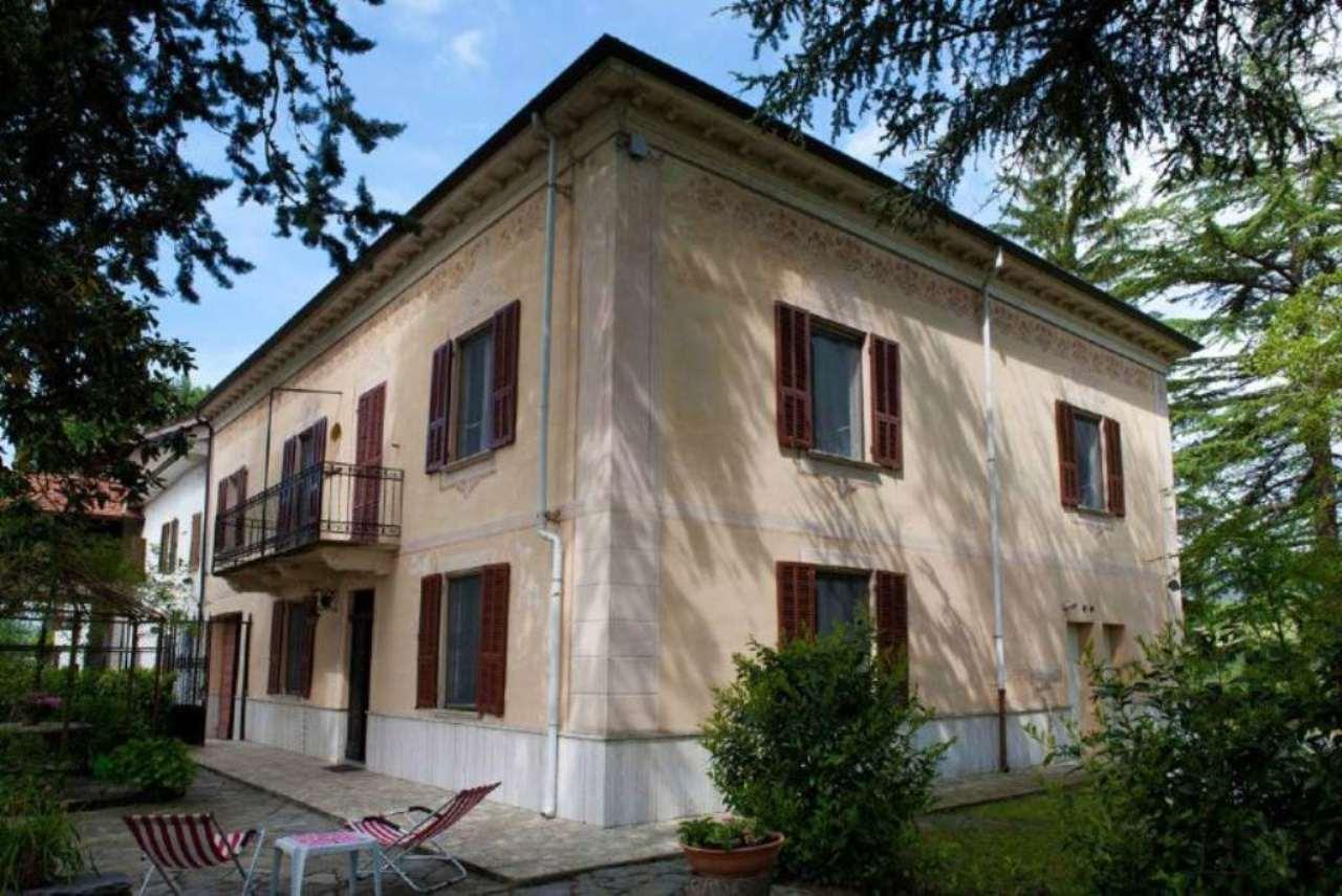 Rustico / Casale in vendita a Bistagno, 25 locali, Trattative riservate | Cambio Casa.it