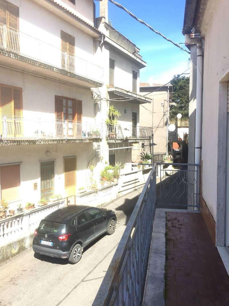 Appartamento in vendita a Omignano (SA)