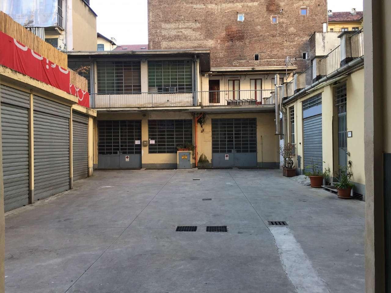 Palazzo / Stabile in vendita a Torino, 9999 locali, zona Zona: 3 . San Salvario, Parco del Valentino, prezzo € 245.000 | Cambio Casa.it
