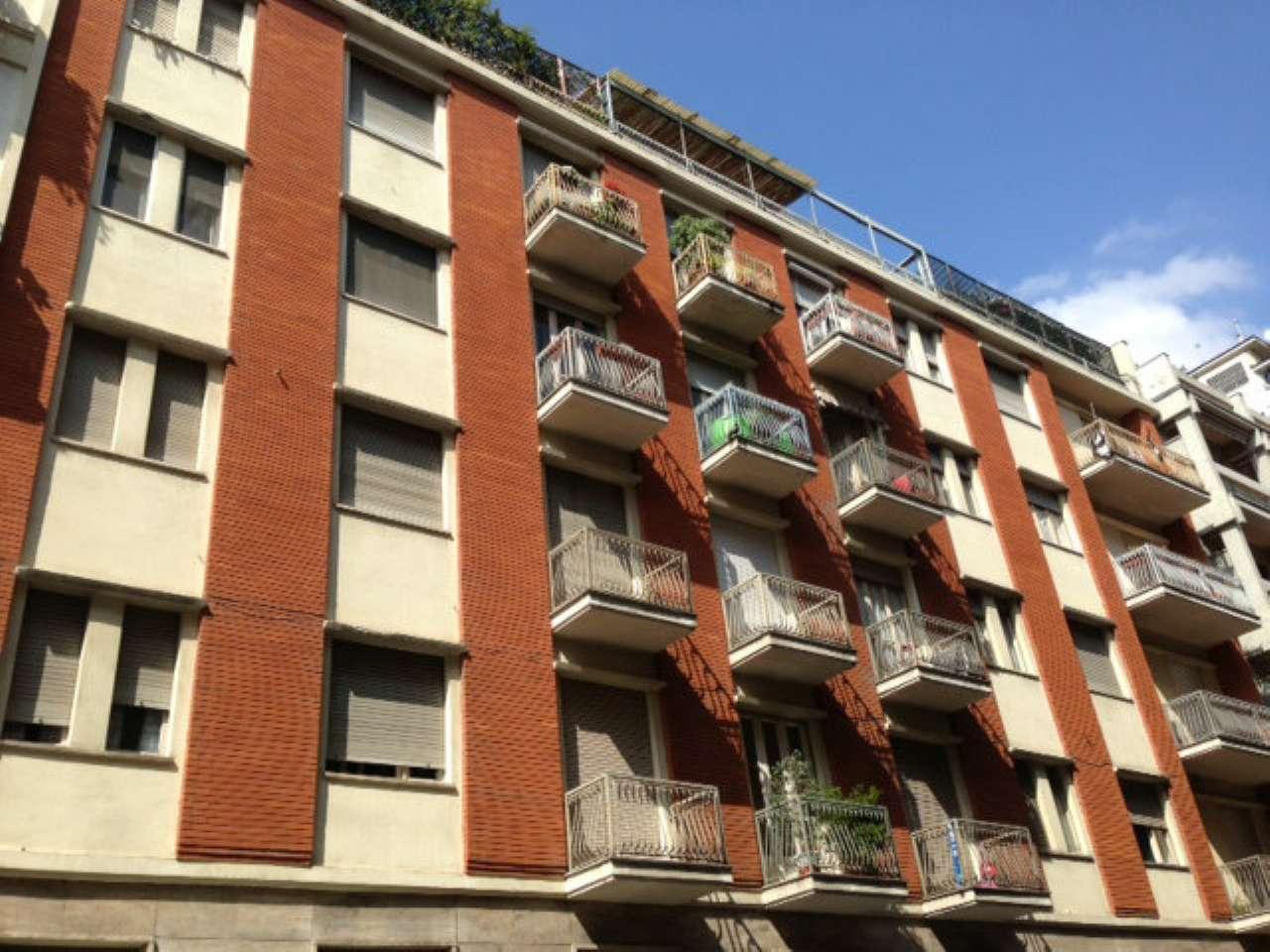 Box / Garage in vendita a Torino, 1 locali, zona Zona: 3 . San Salvario, Parco del Valentino, prezzo € 35.000 | Cambio Casa.it