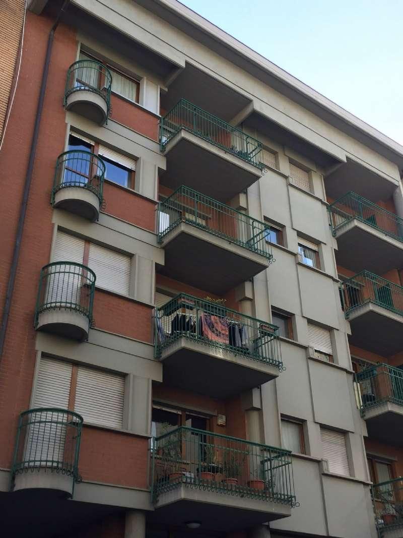 Box / Garage in affitto a Torino, 1 locali, zona Zona: 3 . San Salvario, Parco del Valentino, prezzo € 85 | Cambio Casa.it
